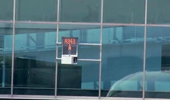 空港ジオラマ 16